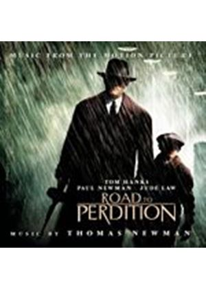 Original Soundtrack - The Road To Perdition (Newman) (Music CD)