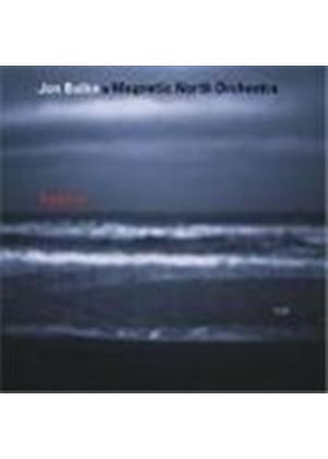 Jon Balke & The Magnetic North Orchestra - Kyanos