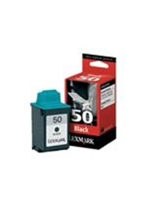 Lexmark - Print cartridge - 1 x black - 410 pages