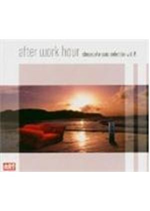 VARIOUS COMPOSERS - After Work Hour - Vol. 8