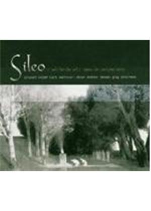Sileo - Music of Contemplation