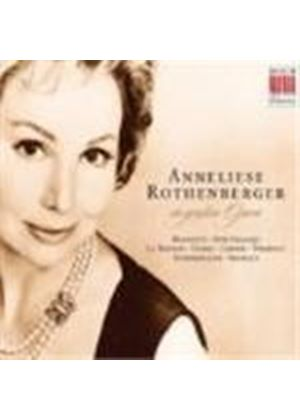 Anneliese Rothenberger in Grossen Opera