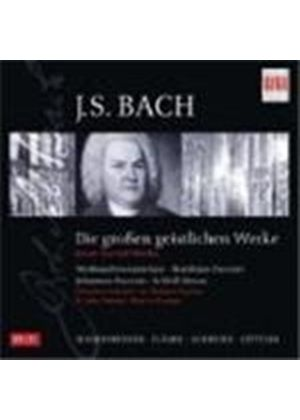 Bach: Great Sacred Works