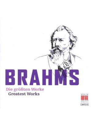 Brahms: (The) Greatest Works