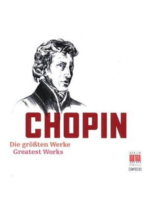 Chopin: (The) Greatest Works