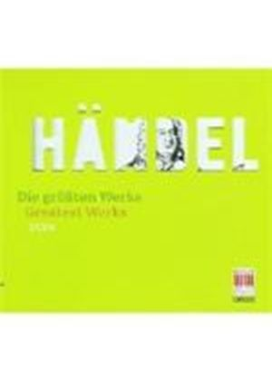 Handel: (The) Greatest Works