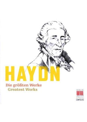 Haydn: (The) Greatest Works