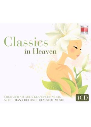 Various Artists - Classics In Heaven