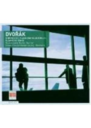 Dvorák: Symphony No 9; Slavonic Dances