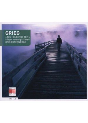 Edvard Grieg - The Holberg Suite