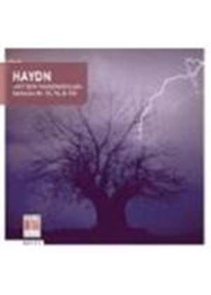 Haydn: Symphony No 94, \'Surprise\'