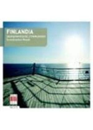 Various Composers - Finlandia (Music CD)