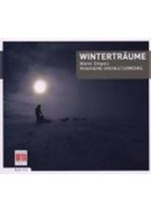 VARIOUS COMPOSERS - Wintertraume - Russian Orchestral Works