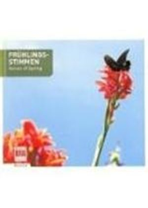 Various Composers - Voices Of Spring (Music CD)