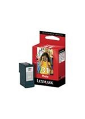 Lexmark - Print cartridge (photo) - 1