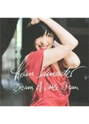 Helen Schneider - Dream A Little Dream (Music CD)