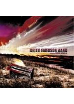 Keith Emerson - Keith Emerson Band (Music CD)