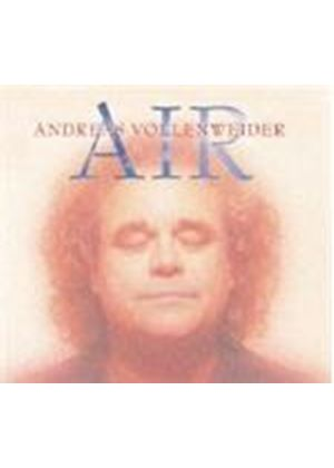 Andreas Vollenweider - Air (Music CD)