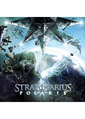 Stratovarius - Polaris (Music CD)
