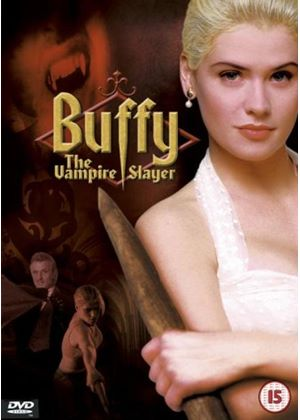 Buffy The Vampire Slayer (Wide Screen)