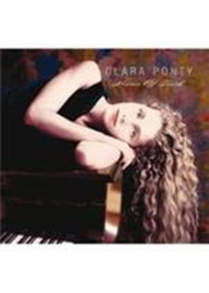 Clara Ponty - Mirror Of Truth (Music CD)