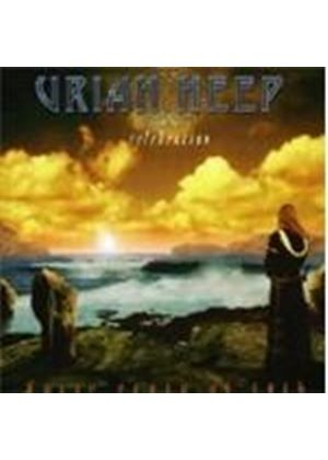 Uriah Heep - Celebration (Music CD)