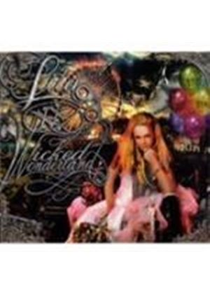 Lita Ford - Wicked Wonderland (Music CD)