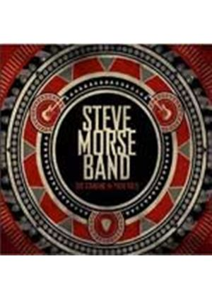 The Steve Morse Band - Out Standing In Their Field (Music CD)