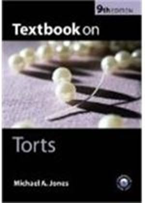 Textbook On Torts