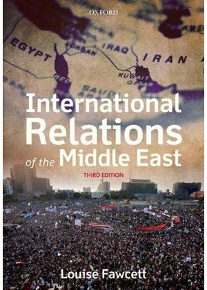International Relations Of The Middle Ea