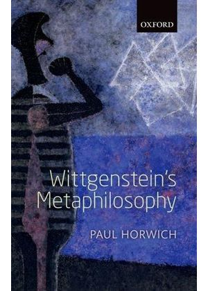 Wittgensteins Metaphilosophy