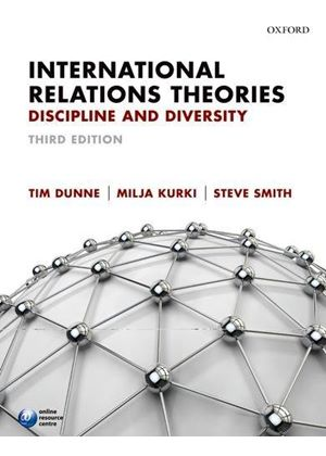 International Relations Theories 3e