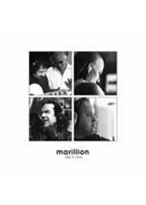 Marillion - Less Is More (Music CD)