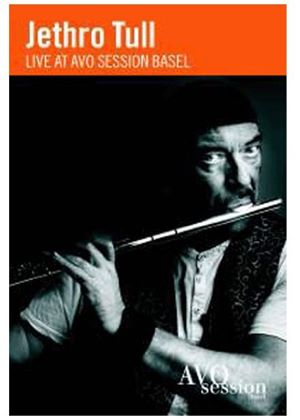 Jethro Tull - Live At The Avo Session Basel
