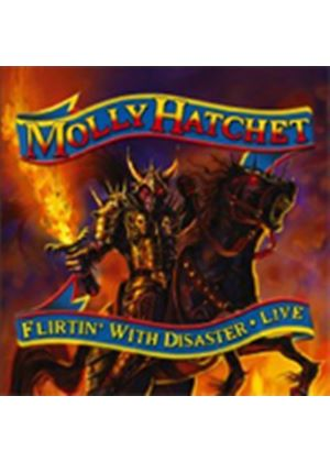 Molly Hatchet - Flirtin' With Disaster (Live CD and DVD) (Music CD)