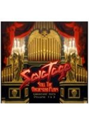 Savatage - Still The Orchestra Plays (2 CD) (Music CD)