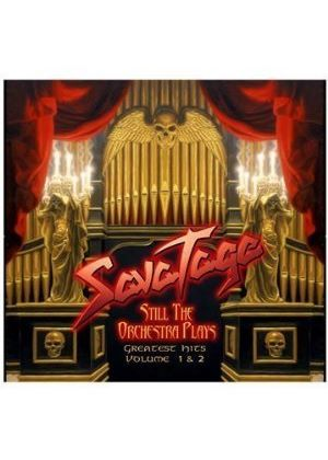 Savatage - Still The Orchestra Plays (2 CD & DVD) (Music CD)