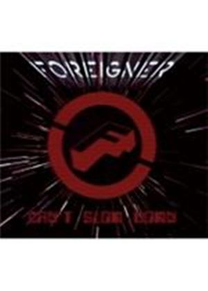 Foreigner - Can't Slow Down (Music CD)