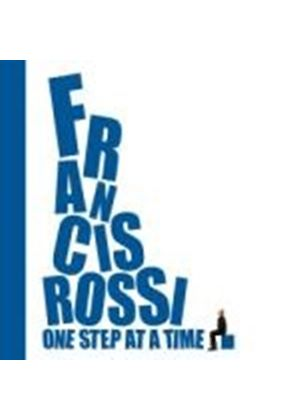 Francis Rossi - One Step At A Time (Music CD)