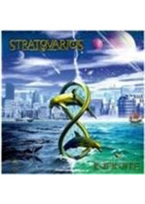 Stratovarius - Infinite (Live 2009) (Music CD)