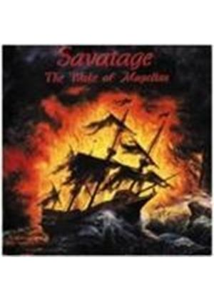 Savatage - Wake Of Meggellan (Music CD)