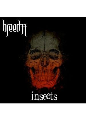 Breed 77 - Insects (Music CD)