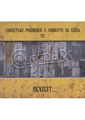Christian Prommer - Revisit… (Music CD)