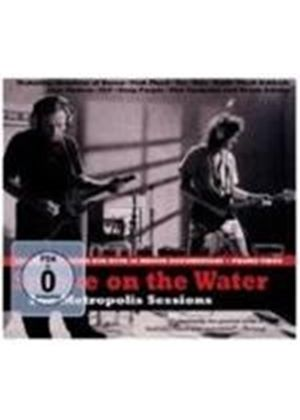 Various Artists - Smoke On The Water (Rock Aid Armenia/The Metropolis Sessions/+DVD)