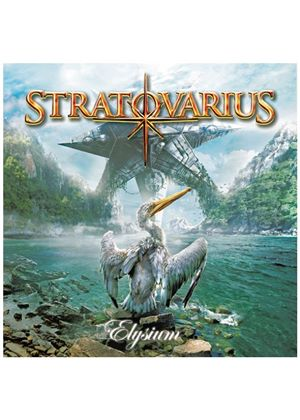 Stratovarius - Elysium (Music CD)