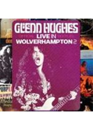 Glenn Hughes - Live In Wolverhampton (Music CD)
