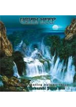 Uriah Heep - Official Bootleg Vol.3 (Live In Kawasaki, Japan 2010) (Music CD)