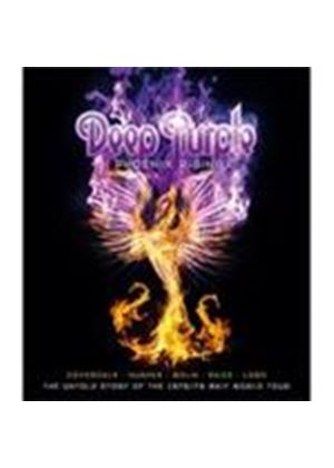 Deep Purple - Phoenix Rising (Music CD)