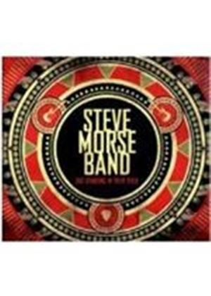 Steve Morse - Outstanding In Their Field (Live In Germany) (Music CD)