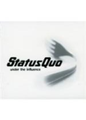 Status Quo - Under The Influence (Music CD)